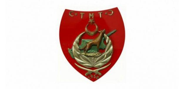 Kıbrıs TMT Mücahitler Derneği Gençlik Kolu;  Rum ayinleri siyasi içerikli