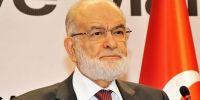 """SP Genel Başkanı Karamollaoğlu;  """"Umudumuz KKTC'nin tanınması"""""""