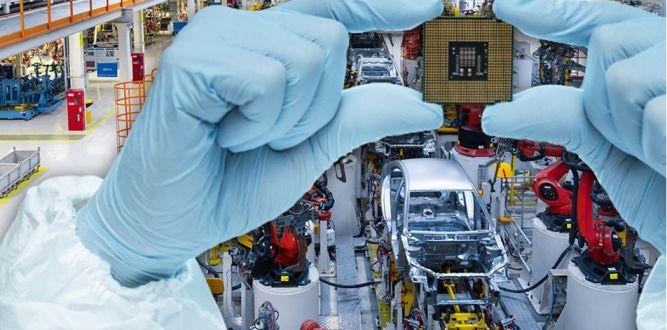 Çip krizi: Subaru, ABD'deki tesislerinde üretimi durdurdu