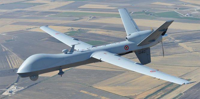 Rum Yönetimi  insansız hava aracı satın alacak