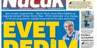 7 Mayıs 2020 NACAK Gazetesi