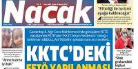 8 Mayıs 2020 NACAK Gazetesi