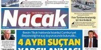 14 Mayis 2020 NACAK Gazetesi
