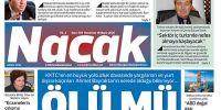 18 Mayıs 2020 NACAK Gazetesi
