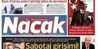 19 Mayıs 2020 NACAK Gazetesi