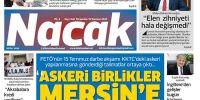 16 Temmuz 2020 NACAK Gazetesi