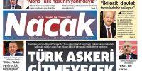 21 Temmuz 2020 NACAK Gazetesi