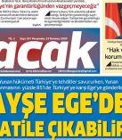 23 temmuz NACAK Gazetesi