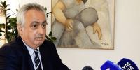 Ahilleas Dimitriadis'in adı Rum Başkanlık seçimleri adaylığında geçiyor