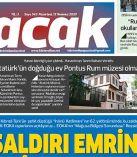 13 Temmuz 2020 NACAK Gazetesi