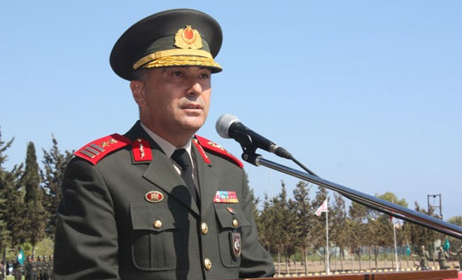 Tümgeneral Yıldırım;   Erenköy Direnişi KKTC'ye giden yolu oluşturdu