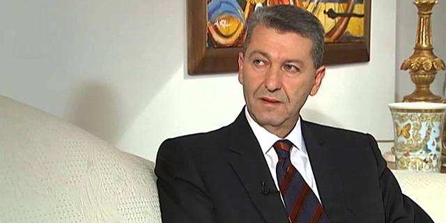 """Lillikas; """"Türkiye'ye ekonomik yaptırım uygulayın"""""""
