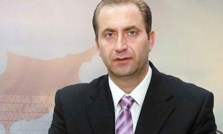 AKEL Meclis Grup Sözcüsü Lukaidis;  Garantiler kabul edilemez