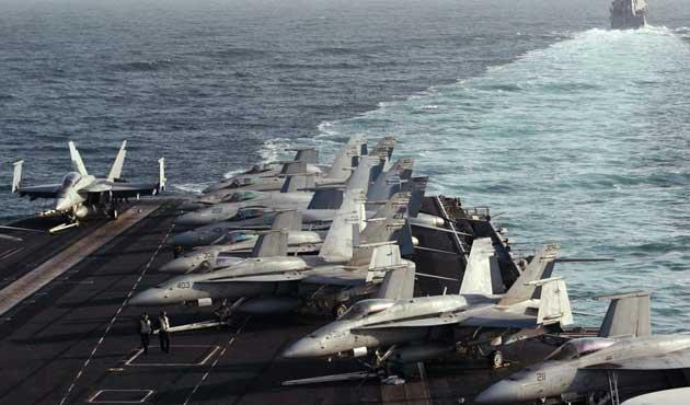"""Larnaka Limanı """"Savaş Limanı"""" oluyor… Bu hazırlık kime karşı?"""
