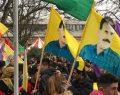 PKK'lılar Güney'de gösteri yaptı