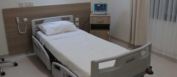 Pandemi Hastanesinde 64 hasta tedavi görüyor