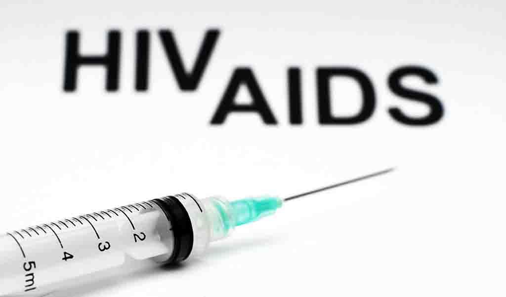 Ülkede 55 AIDS  vakası