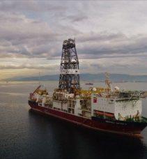 Doğu Akdeniz'de enerji kavgası