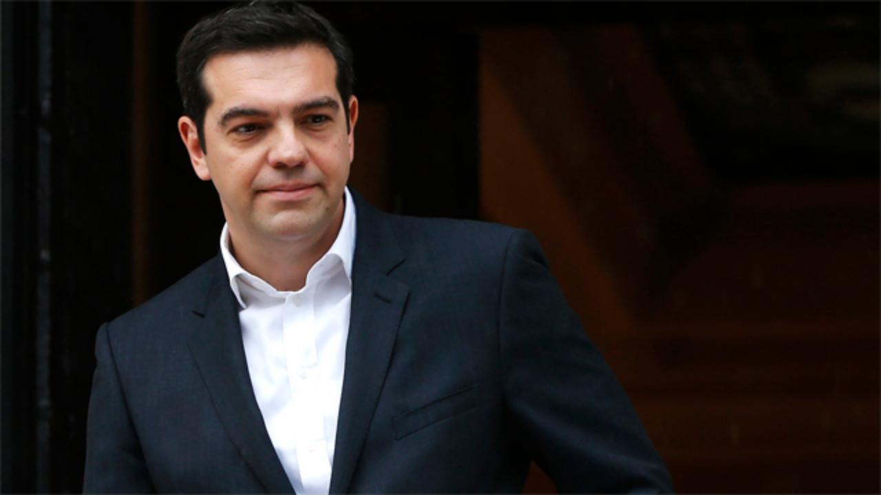"""Anastasiadis- Çipras görüşmesi… """"Türkiye'nin talepleri kabul edilemez"""""""