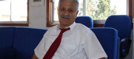 Sağlık Bakanı Pilli; Hedefimiz  Lefkoşa'ya yeni bir hastane
