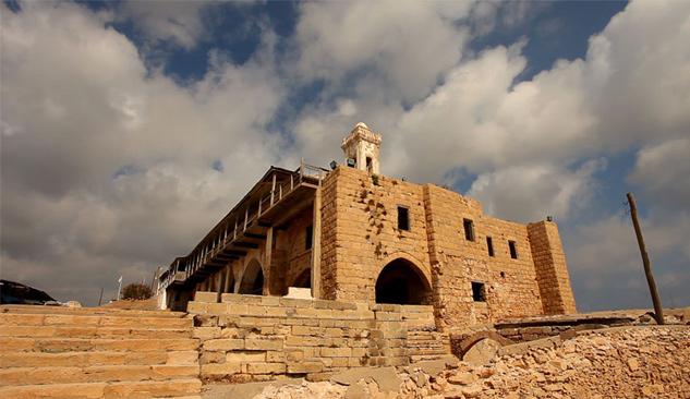 Rum için önemli olan manastır