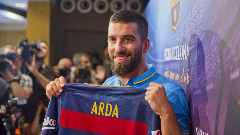 Arda Turan