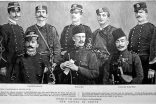 "Kıbrıs'ta Girit oyunu…  ""Avrupa Jandarma Gücü"""