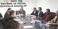 Asgari Ücret Saptama Komisyonu bugün toplanıyor…