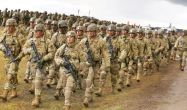 Baf'taki ABD askeri varlığının perde gerisi… Askeri amaçlı