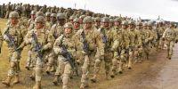 ABD askerleri Güney Kıbrıs'a yerleşecek