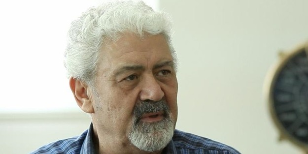 Prof. Dr. Ata Atun;   Biz İsyan Etmedik