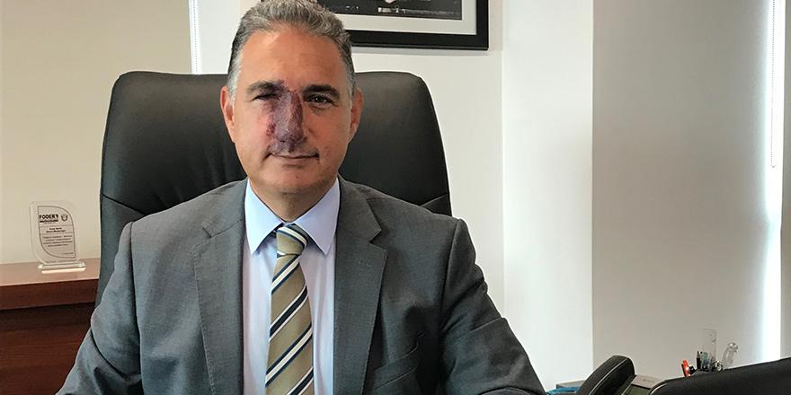 """Koopbank  59 yaşında… Ataman; """"Halktan güç alıyoruz"""""""