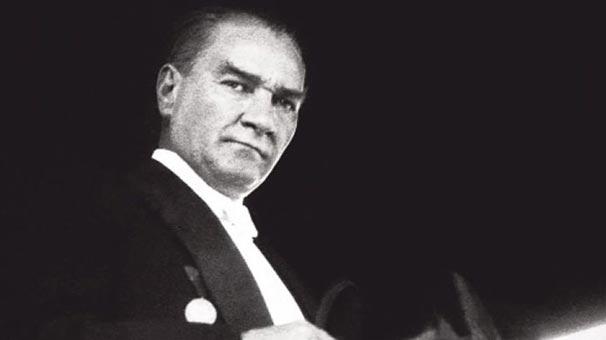 """Rumlar iyice azıttı…       Atatürk'ü  """"soykırımcı"""" ilan ettiler"""