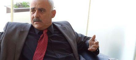 """Aydın Akkurt hükümeti uyardı;  """"Türkiye'ye hakaret eden gazetelere para veremezsiniz"""""""