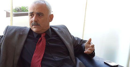 Aydın Akkurt;   Türkiye ile KKTC'yi çatıştırmak