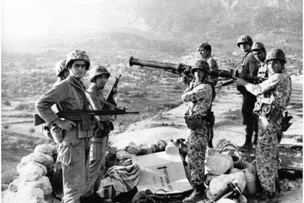 Barış Harekatı… İngiliz istihbaratı yanıldı
