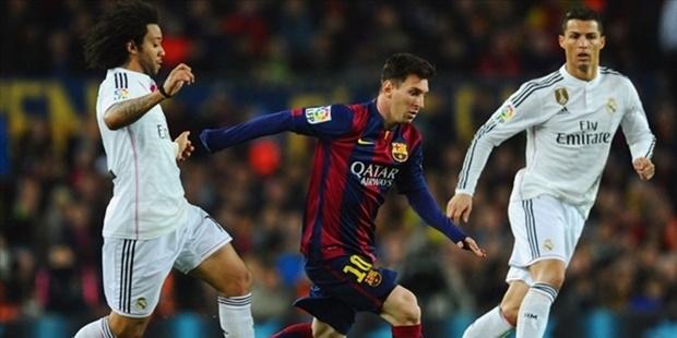 Real Madrid, Barcelona'yı 3-2 yendi