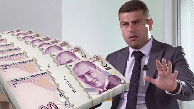 İstanbul polisi Akacan'ın telefonlarını dinledi…  Para dolu çanta