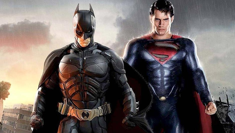 Batman vs Superman: Adaletin Şafağı