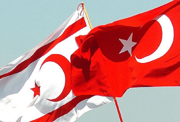 Türk tarafı 2 devlet konusunda blöf yapmıyor