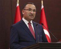 Bozdağ;   Rumlar Türkleri eşit olarak görmüyor