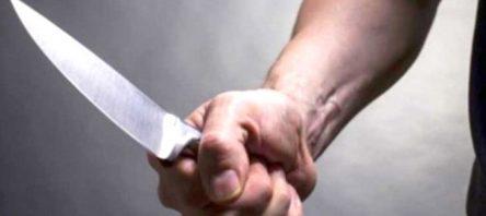 Güney'de vahşet…   Komşusunu kafasından bıçakladı