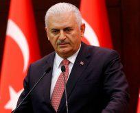 Başbakan Yıldırım;  AB Kıbrıs konusunda hayal kırıklığı yarattı