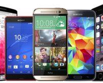 Cep telefonları konusunda gelişme yok
