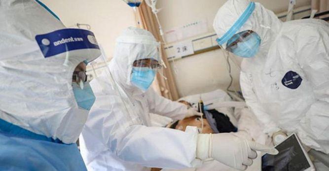 Güney Kıbrıs'ta 1 yeni ölüm 460 yeni vaka