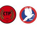 CTP  ve TDP;   Rumlarla birlikte yaşamak istiyoruz