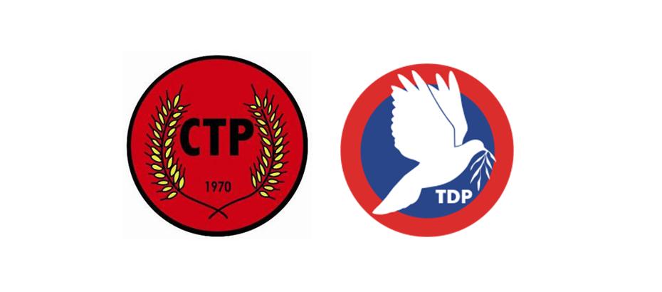 CTP'liler ile TDP'liler  Rumlarla birlikte… Türk askerini istemiyorlarmış!