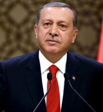 Erdoğan;    KKTC'nin haklarını çiğnetmeyiz