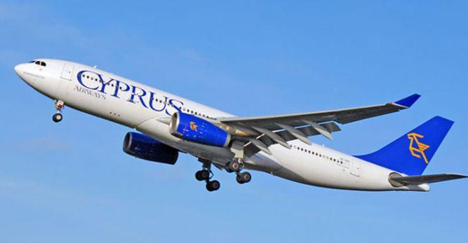 Yeni Cyprus Airways Türkiye'den dolayı tazminat alacak