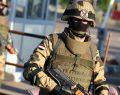 DAEŞ Mısır'da saldırdı: 18 polis öldü